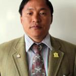 श्री दिलमान खिमदुङ्ग राई