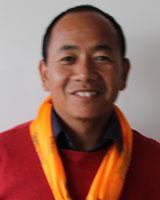 श्री दिलिप हिराङ राई