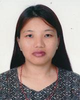 श्रीमती विष्णु कुलुङ्ग सहकोषाध्यक्ष
