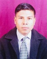 श्री उमा राज तामाङ्
