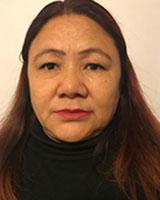 श्रीमती शिबु राई