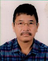 श्री कमल प्रसाद राई