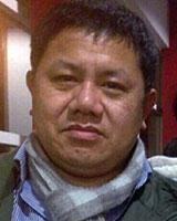 श्री नरेश काङमाङ राई